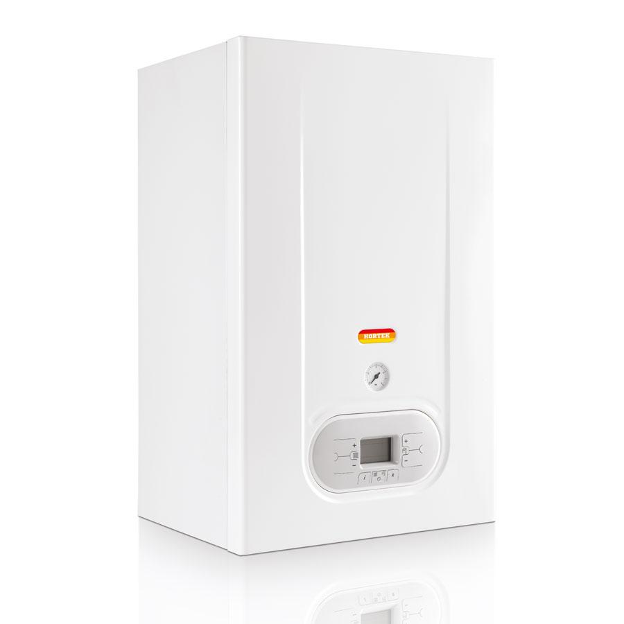 Газовый конденсационный котел HORTEK HR-1K 50