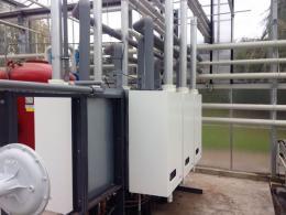 Система отопления для теплиц