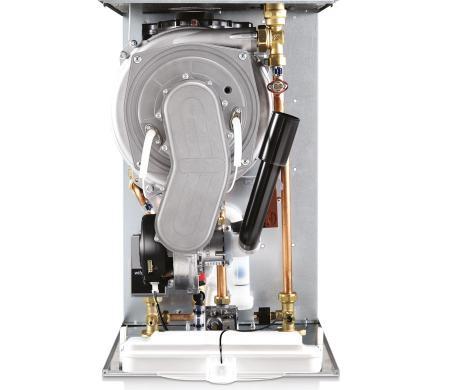 Газовый конденсационный котел HORTEK HR-1K на 50 кВт