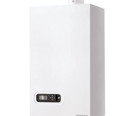 Настенный газовый котел HORTEK XL140
